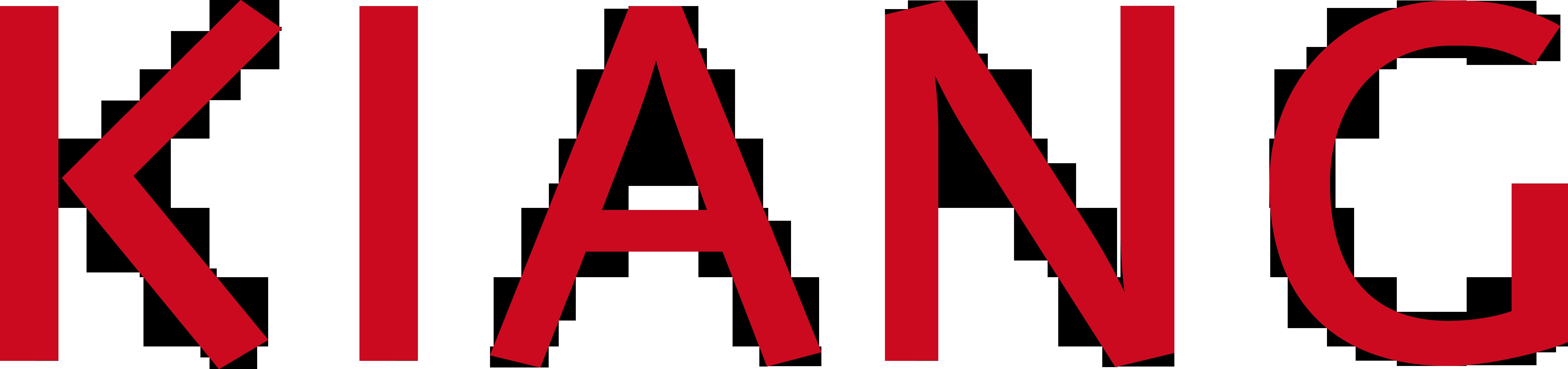 Logo KIANG